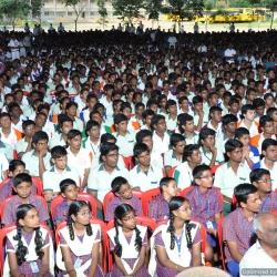 Gnanadeepam Inauguration